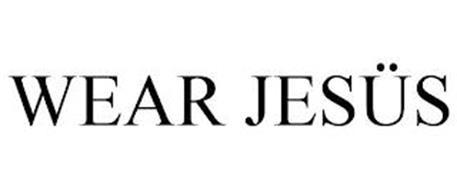 WEAR JESÜS