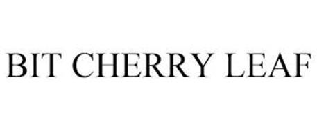 BIT CHERRY LEAF