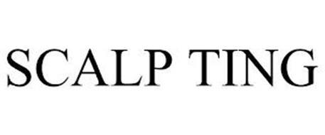 SCALP TING