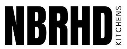 NBRHD KITCHENS