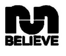 RUN BELIEVE