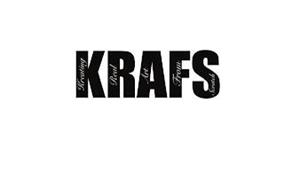 KRAFS KREATING REAL ART FROM SCRATCH