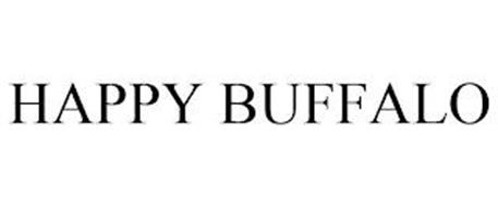HAPPY BUFFALO