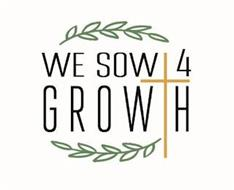 WE SOW 4 GROWTH