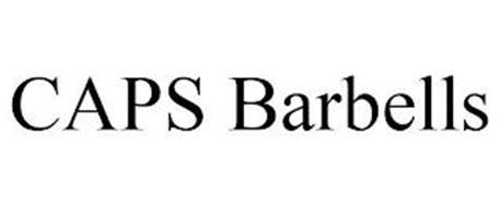 CAPS BARBELLS