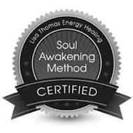 LISA THOMAS ENERGY HEALING SOUL AWAKENING METHOD CERTIFIED