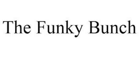THE FUNKY BUNCH