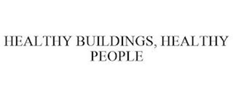 HEALTHY BUILDINGS, HEALTHY PEOPLE