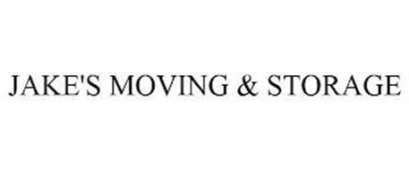 JAKE'S MOVING & STORAGE
