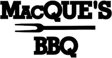MACQUE'S BBQ