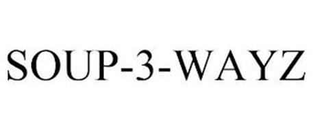 SOUP-3-WAYZ