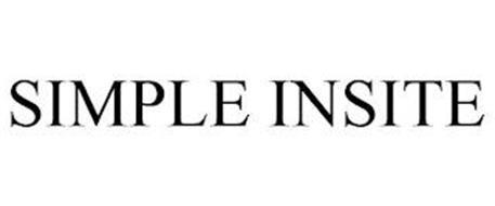 SIMPLE INSITE
