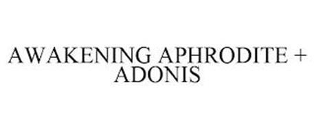 AWAKENING APHRODITE + ADONIS