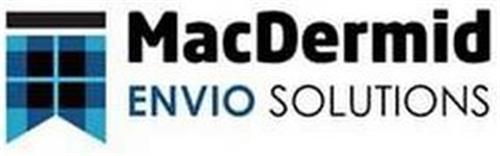 MACDERMID ENVIO SOLUTIONS