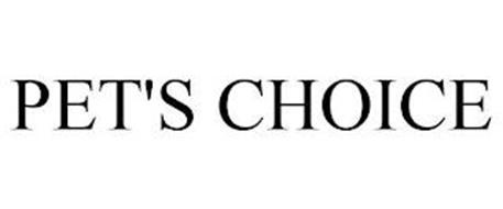 PET'S CHOICE