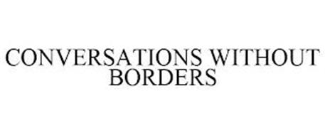 CONVERSATIONS WITHOUT BORDERS