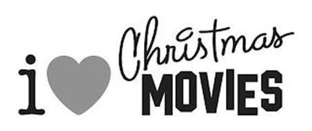 I CHRISTMAS MOVIES