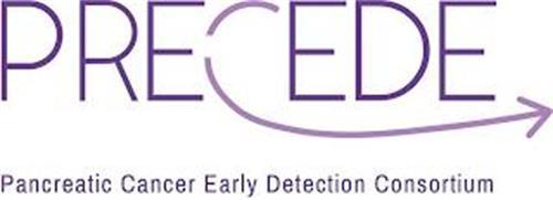 PRECEDE PANCREATIC CANCER EARLY DETECTION CONSORTIUM