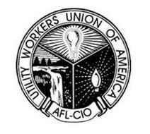 UTILITY WORKERS UNION OF AMERICA AFL-CIO