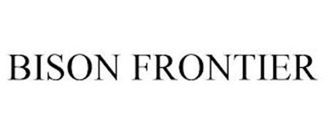 BISON FRONTIER
