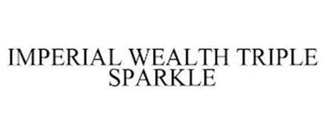 IMPERIAL WEALTH TRIPLE SPARKLE