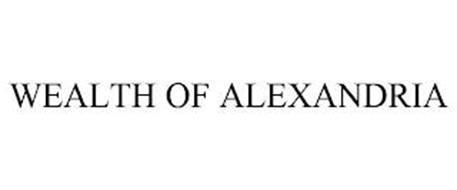 WEALTH OF ALEXANDRIA