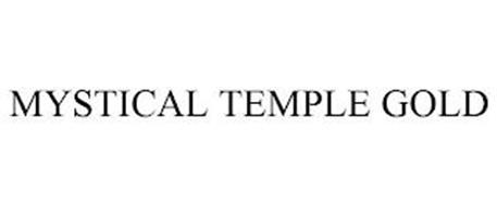 MYSTICAL TEMPLE GOLD