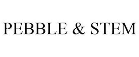 PEBBLE & STEM
