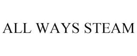 ALL WAYS STEAM