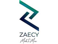 ZAECY MADE TO MOVE
