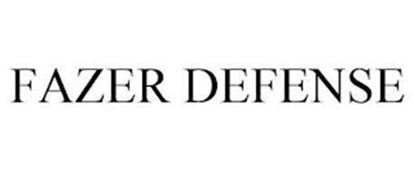 FAZER DEFENSE
