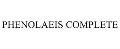 PHENOLAEIS COMPLETE