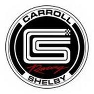 CS CARROLL SHELBY RACING