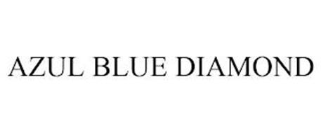 AZUL BLUE DIAMOND