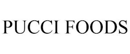 PUCCI FOODS