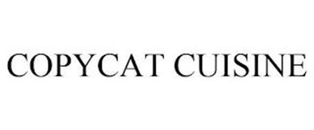 COPYCAT CUISINE