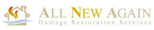 ALL NEW AGAIN DAMAGE RESTORATION SERVICES