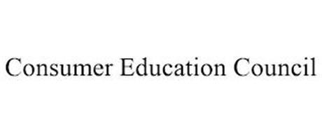 CONSUMER EDUCATION COUNCIL