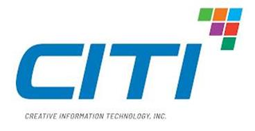 CITI CREATVE INFORMATION TECHNOLOGY, INC.