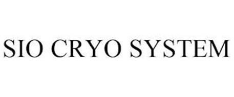 SIO CRYO SYSTEM