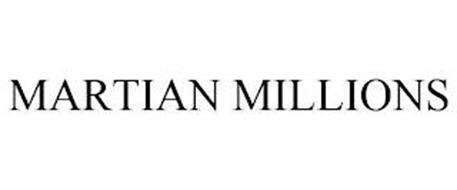 MARTIAN MILLIONS