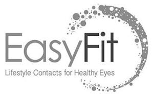 EASYFIT LIFESTYLE CONTACTS FOR HEALTHY EYES