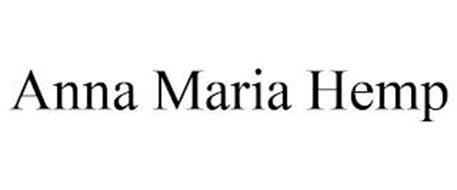 ANNA MARIA HEMP