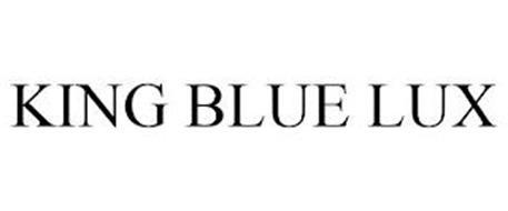 KING BLUE LUX