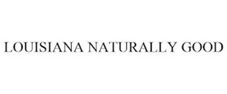 LOUISIANA NATURALLY GOOD