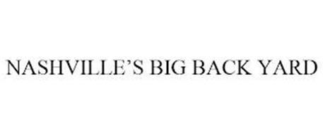 NASHVILLE'S BIG BACK YARD