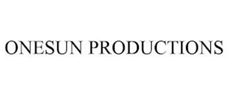 ONESUN PRODUCTIONS