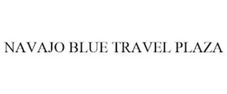 NAVAJO BLUE TRAVEL PLAZA
