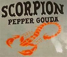 SCORPION PEPPER GOUDA