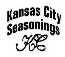 KANSAS CITY SEASONINGS KC